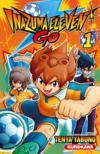 Inazuma eleven go ! t.1