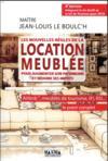 Les nouvelles règles de la location meublée (4e édition)