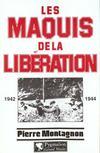 Les Maquis De La Liberation