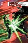 Green lantern rebirth T.5 ; au crépuscule des gardiens