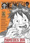 One piece magazine N.7