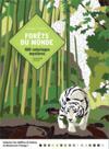Coloriages mystères forêts du monde