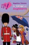 Le voyage en Angleterre