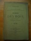 ECHOS DES BOIS ( Poésies )