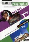Histoire-géographie ; terminale professionnel ; livre de l'élève (édition 2011)