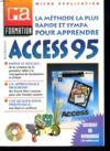 Access 95 + cd rom