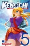 Ken-Ichi ; saison 2 t.5