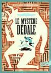 Les enquêtes d'Hermès t.1 ; le mystère de Dédale
