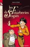 Les fourberies de Scapin, de Molière