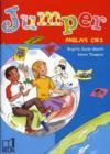 Jumper ; Anglais ; Cm2 ; Livre De L'Elève (Edition 2006)