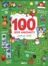 100 jeux : joyeux Noël