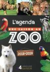 L'agenda une saison au zoo (édition 2018/2019)