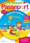 Passeport ; j