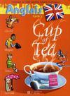 CUP OF TEA ; anglais ; CM1 ; livre de l'élève