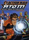 Action man t.1 ; jeux mortels
