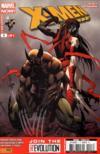 X-Men Universe N.8
