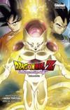 Dragon Ball Z ; la résurrection de F