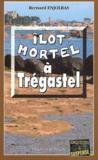 Îlot mortel à Tregastel