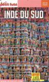 GUIDE PETIT FUTE ; COUNTRY GUIDE ; Inde du Sud (édition 2019/2020)
