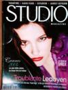 Studio Magazine N°202