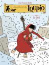 Les aventures de Loupio t.8 ; le défi