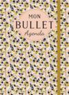 Mon bullet agenda (triangles)