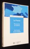 La France ; Permanences Et Mutations