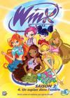 Winx Club - Saison 2 / Volume 4 - Un Espion Dans L'Ombre