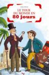 Le tour monde 80 jours