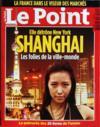 Point (Le) N°2045 du 24/11/2011