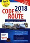 Code de la route (édition 2018)