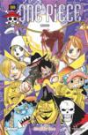 One Piece T.88 ; lionne