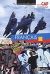 ENTRE-LIGNES ; français ; CAP ; livre de l