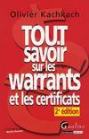 Tout savoir sur les warrants 2e edition