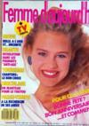 Femme D'Aujourd'Hui N°12 du 21/03/1988