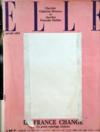 Elle N°1120 du 08/06/1967