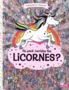 Cherche et trouve ; où sont cachées les licornes ?