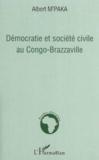 Démocratie et société civile au congo-brazzaville