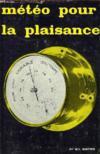 Meteo Pour La Plaisance
