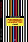 Psychanalyse d