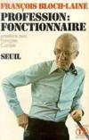 Profession Fonctionnaire