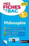 MES FICHES ABC DU BAC T.10 ; philosophie ; terminale (édition 2020)