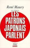 Les patrons japonais parlent
