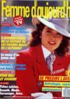 Femme D'Aujourd'Hui N°37 du 12/09/1988