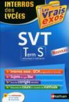 Interros des lycées T.33 ; SVT ; terminale S spécifique et spécialité (édition 2017)
