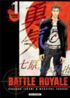 Battle Royale - ultimate edition T.1