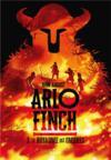 Arlo Finch T.3 ; le royaume des ombres