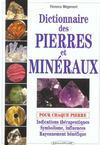 Dictionnaire Des Pierres Et Mineraux