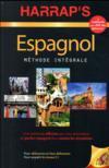 Méthode intégrale ; espagnol livre