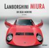Lamborghini Miura ; un beau monstre